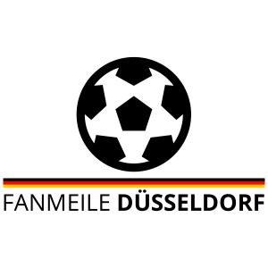 Fanmeile Düsseldorf